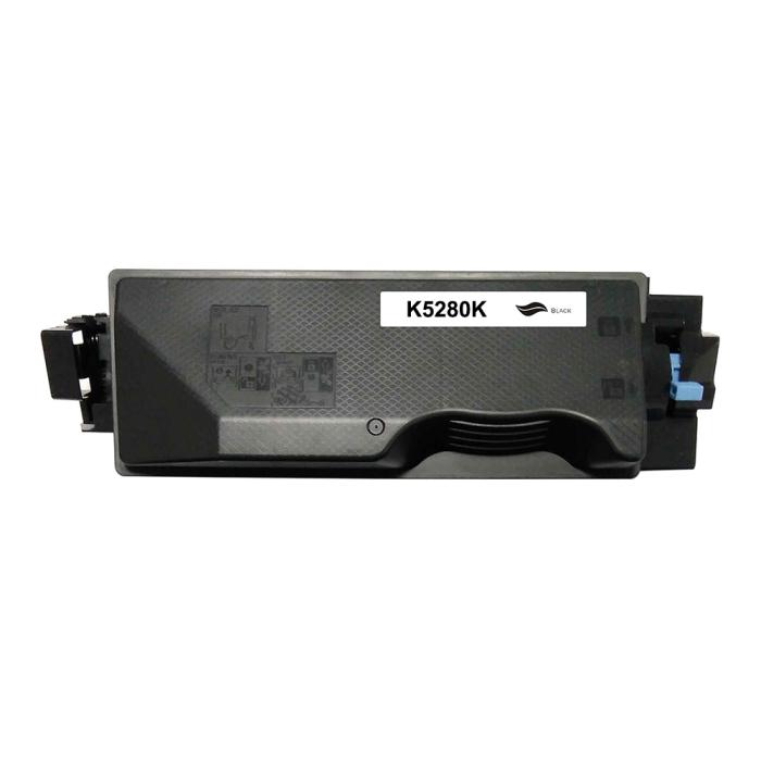 Kompatibel Kyocera TK-5280K BK Schwarz Black Toner...