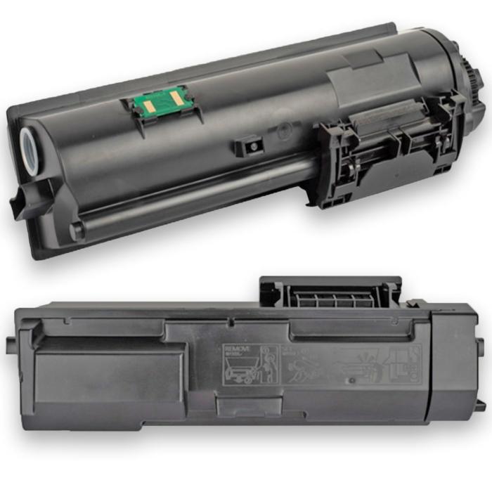 Kompatibel Toner Kyocera ECOSYS P 2040 dw (TK-1160) Schwarz Tonerkassette für Kyocera ECOSYS P 2040 dw Drucker