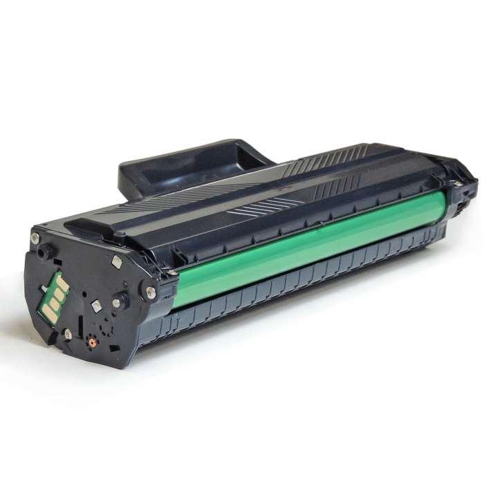 Kompatibel Toner HP Laser 107 a (106A, W1106A) Schwarz Tonerkassette für HP Laser 107 a Drucker