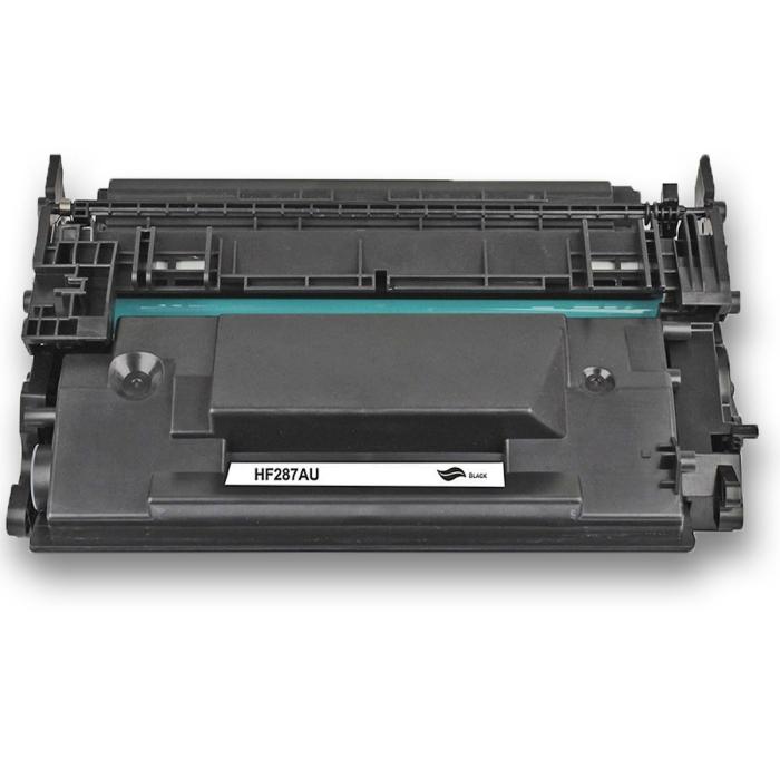 Kompatibel HP CF287A / 87A BK Schwarz Black Toner Patrone...