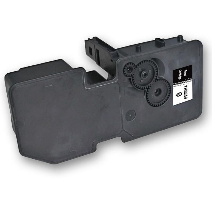 Kompatibel Kyocera TK-5240K BK Schwarz Black Toner...