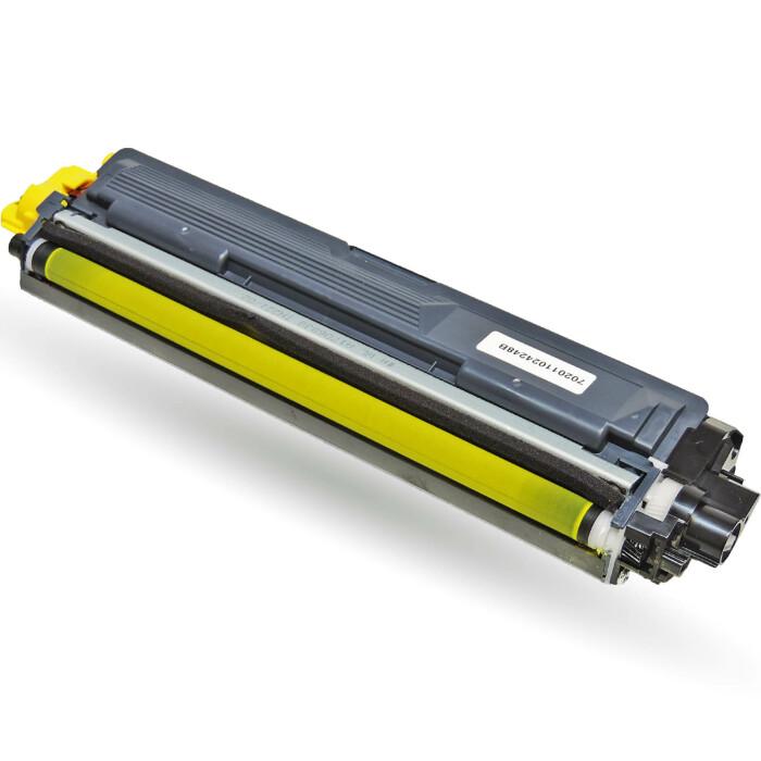 Kompatibel Brother TN-242BK, TN-246C, TN-246M, TN-246Y Sparset 4 Toner alle Farben von D&C