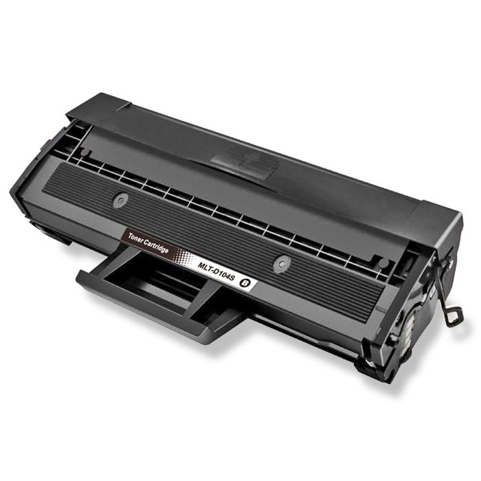 Kompatibel Toner Samsung SCX-3205 (MLT-D1042S) Schwarz...