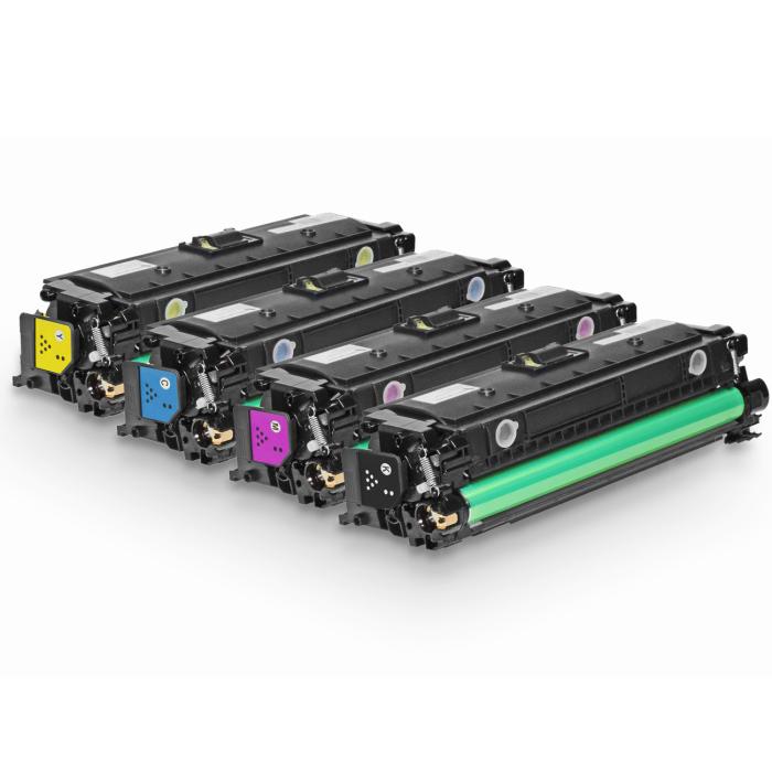 Kompatibel Canon 040H / 0461C001, 040H / 0459C001, 040H /...