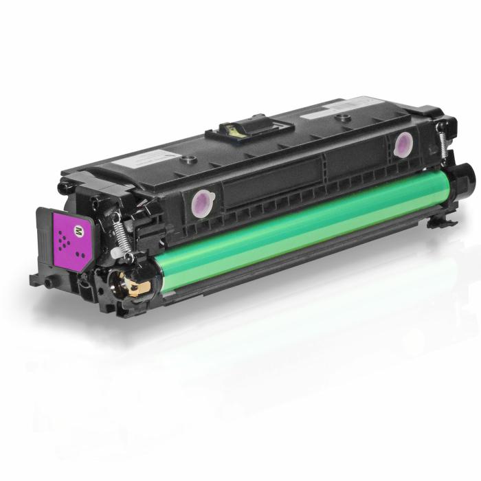 Kompatibel Canon 040H, 0457C001 M Magenta Rot Toner...