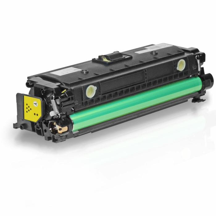 Kompatibel Canon 040H, 0455C001 Y Yellow Gelb Toner...
