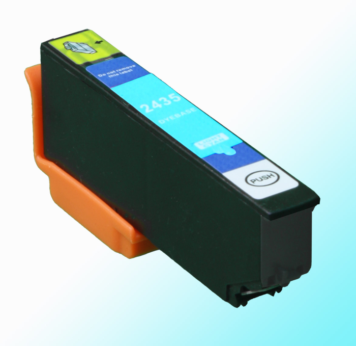 Kompatibel Epson Elefant, T2435, 24XL, C13T24354010 LC...