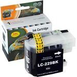 Kompatibel Brother LC-225 XXL, LC-229 XXL Set 4 Druckerpatronen von D&C
