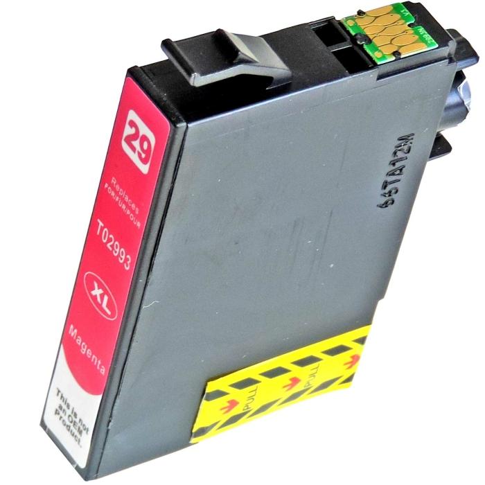 Kompatibel Epson Erdbeere, T2993, 29XL, C13T29934010 M...